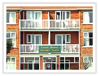 Court Royal Holiday Apartments